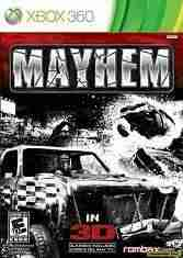 Descargar Mayhem 3D [English][SPARE][Region Free] por Torrent